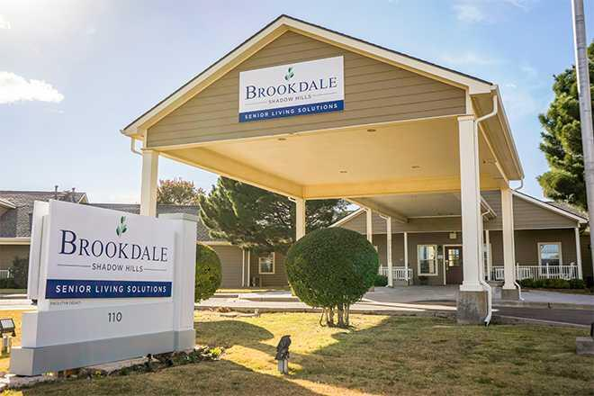 Photo of Brookdale Shadow Hills, Assisted Living, Lubbock, TX 1