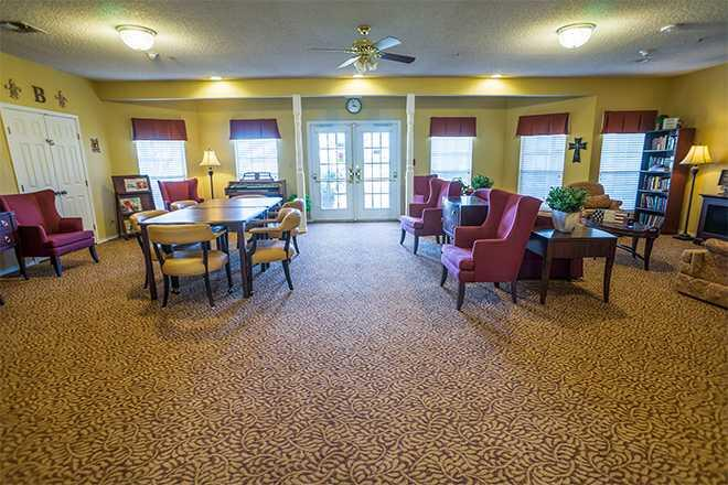 Photo of Brookdale Shadow Hills, Assisted Living, Lubbock, TX 7