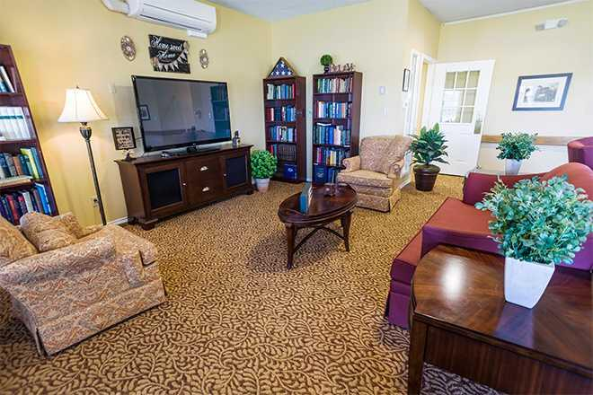 Photo of Brookdale Shadow Hills, Assisted Living, Lubbock, TX 8