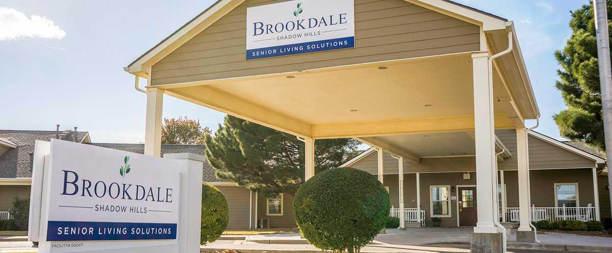 Photo of Brookdale Shadow Hills, Assisted Living, Lubbock, TX 9