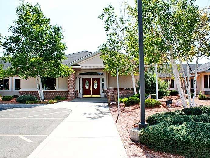 Photo of Good Samaritan Society Willow Wind Residence, Assisted Living, Prescott, AZ 10