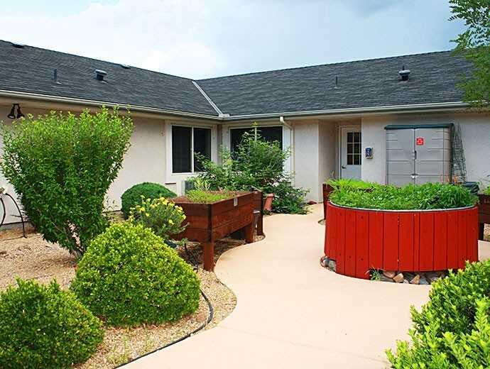 Photo of Good Samaritan Society Willow Wind Residence, Assisted Living, Prescott, AZ 14