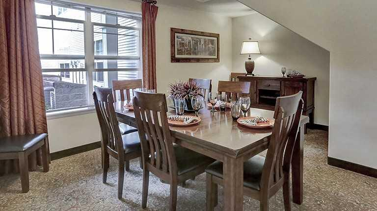 Photo of Prestige Senior Living at Orchard Heights, Assisted Living, Memory Care, Salem, OR 6
