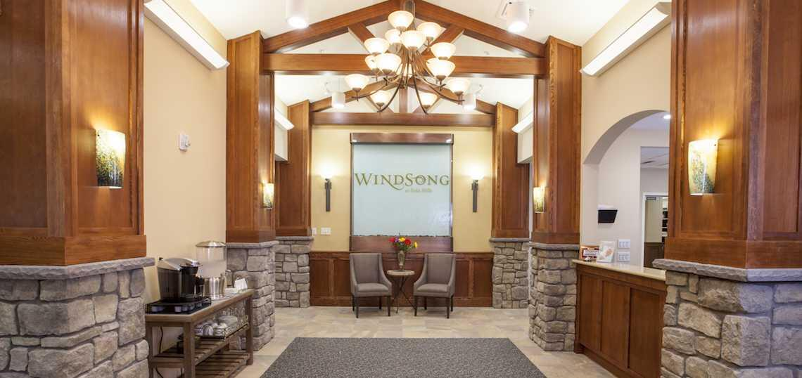 Photo of Windsong at Northridge, Assisted Living, Memory Care, Greeley, CO 4