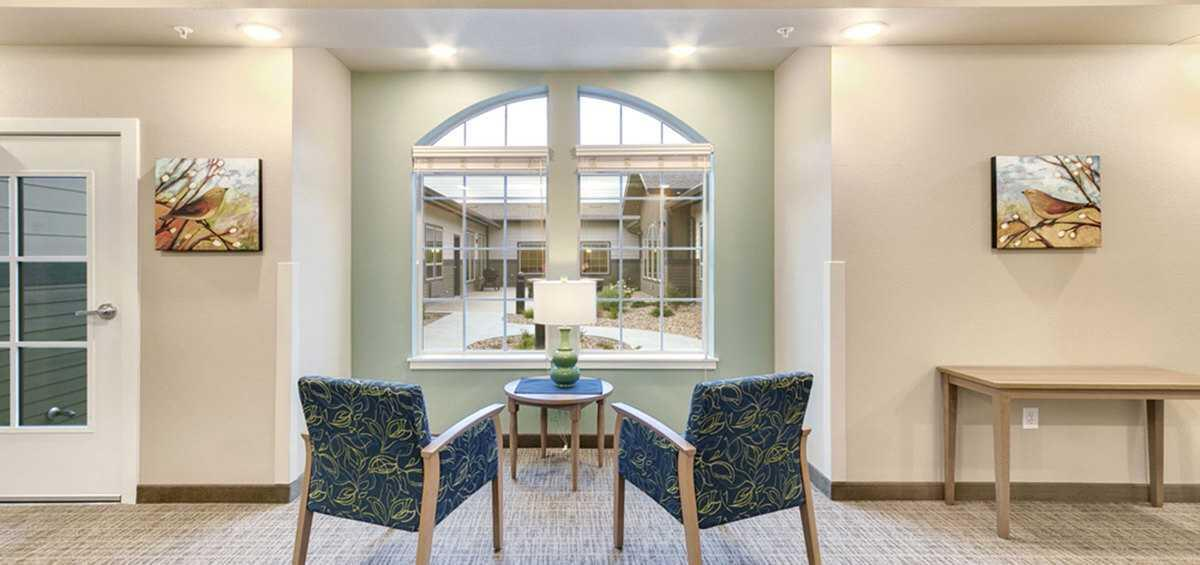 Photo of Windsong at Northridge, Assisted Living, Memory Care, Greeley, CO 8