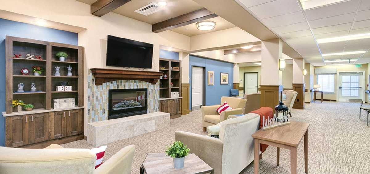 Photo of Windsong at Northridge, Assisted Living, Memory Care, Greeley, CO 9