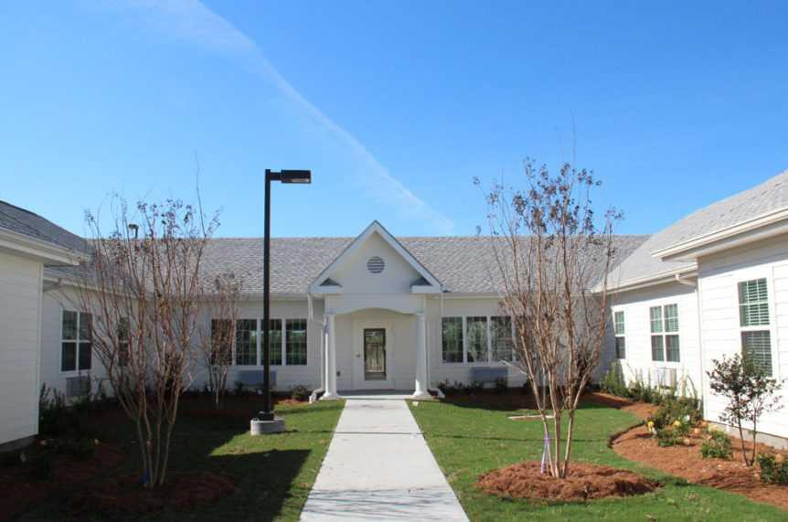 Photo of Ashton Manor, Assisted Living, Luling, LA 4