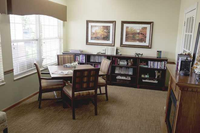 Photo of Brookdale Denton North, Assisted Living, Denton, TX 7