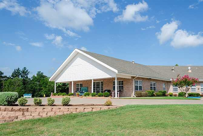 Photo of Grayson Place, Assisted Living, Denison, TX 1