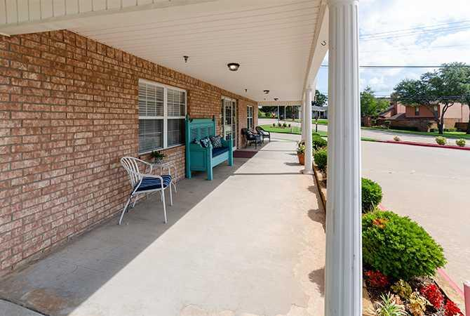 Photo of Grayson Place, Assisted Living, Denison, TX 2