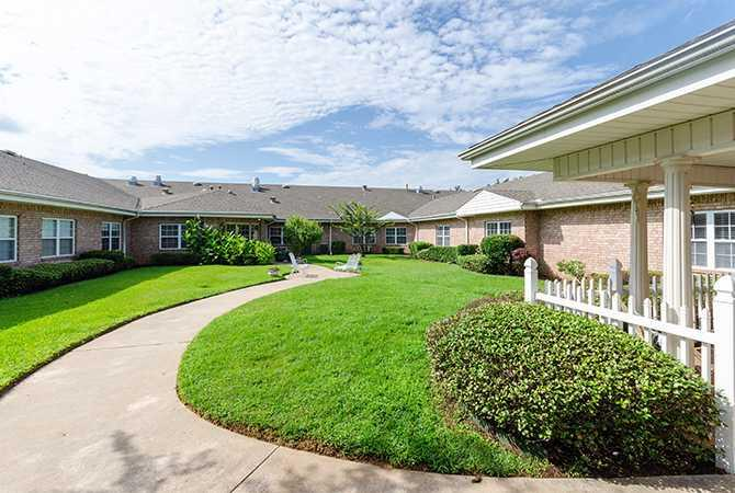 Photo of Grayson Place, Assisted Living, Denison, TX 3