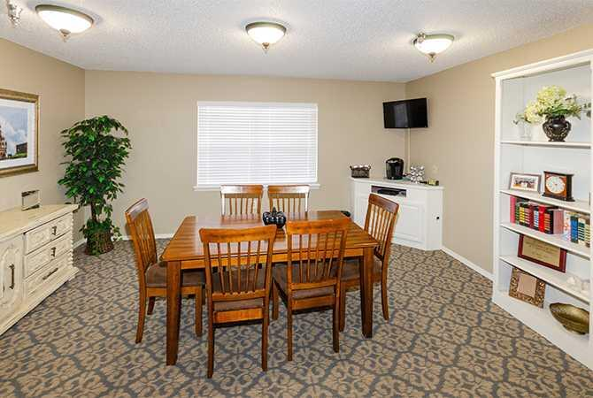 Photo of Grayson Place, Assisted Living, Denison, TX 6