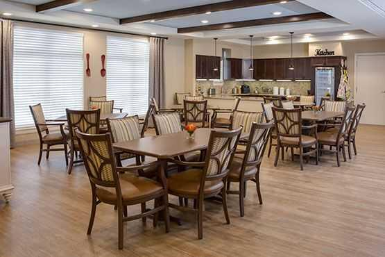 Photo of The Delaney at Parkway Lakes, Assisted Living, Richmond, TX 1