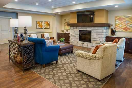 Photo of The Delaney at Parkway Lakes, Assisted Living, Richmond, TX 3