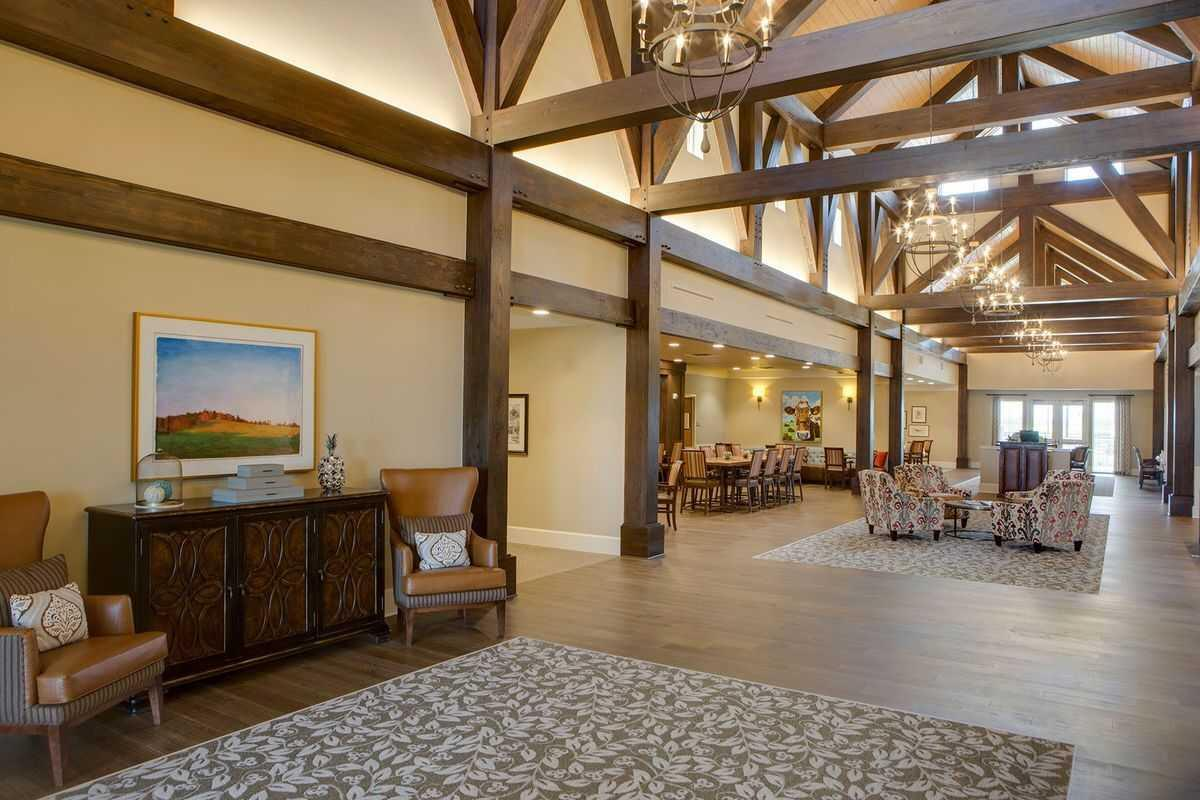 Photo of The Delaney at Parkway Lakes, Assisted Living, Richmond, TX 6