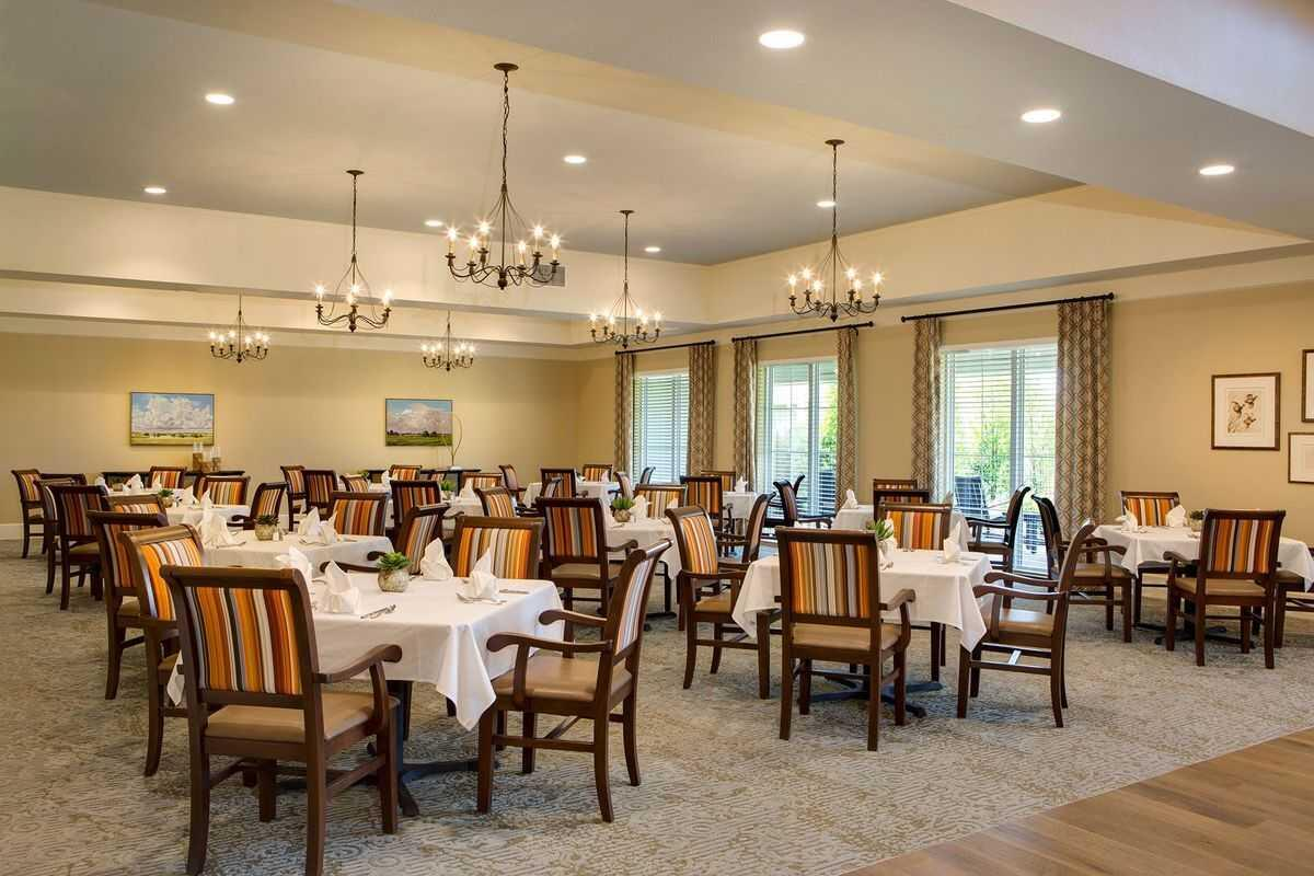 Photo of The Delaney at Parkway Lakes, Assisted Living, Richmond, TX 8