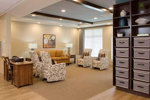 Photo of The Delaney at Parkway Lakes, Assisted Living, Richmond, TX 9
