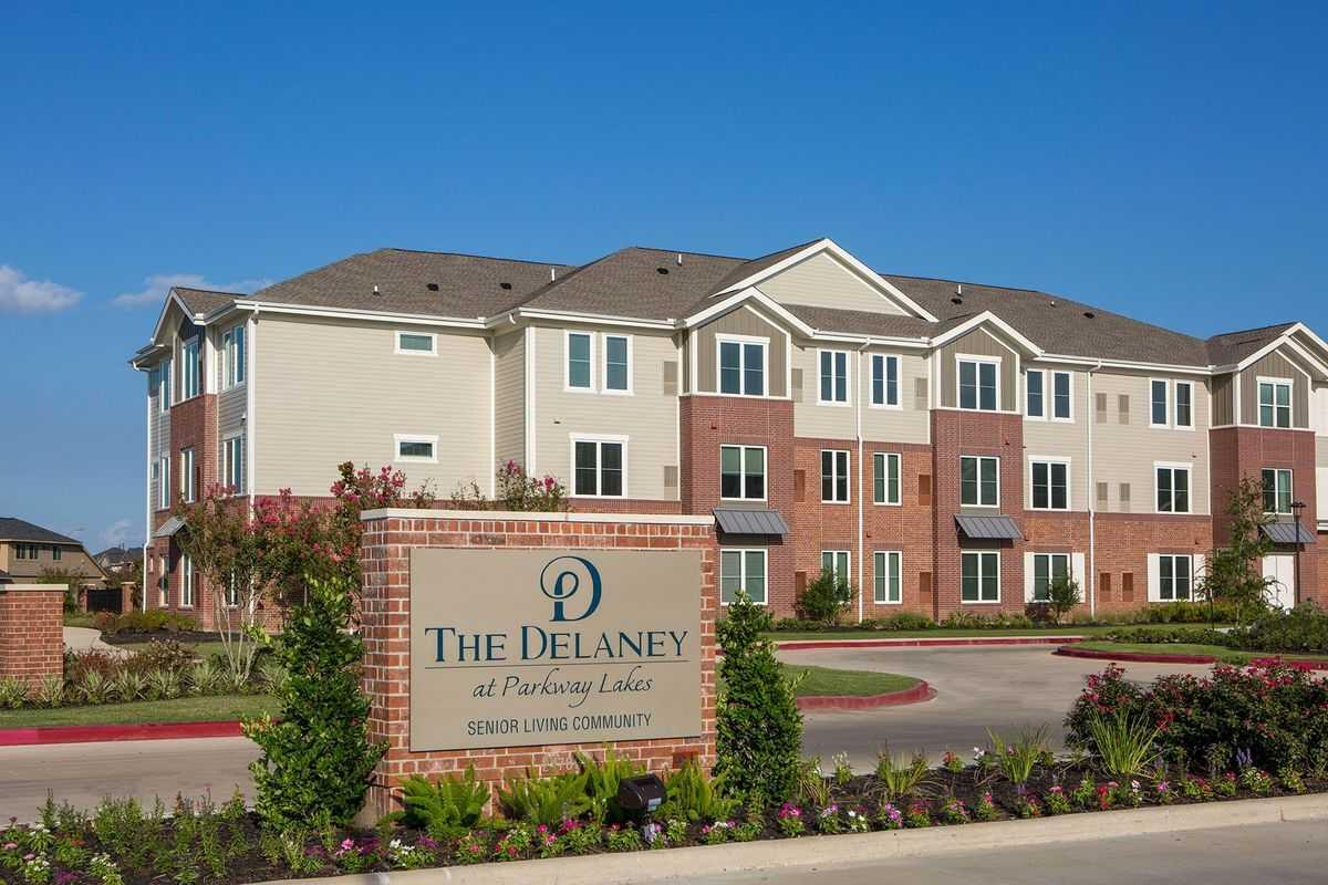 Photo of The Delaney at Parkway Lakes, Assisted Living, Richmond, TX 10