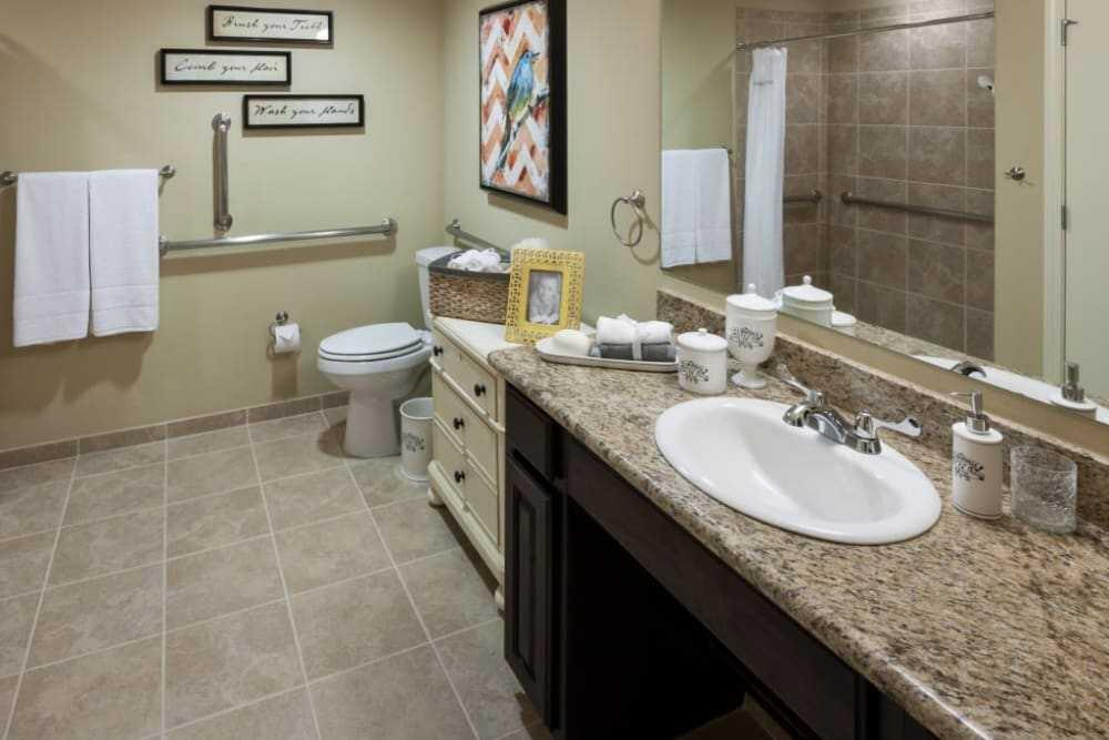 Photo of The Village at Stonebridge, Assisted Living, Memory Care, McKinney, TX 1