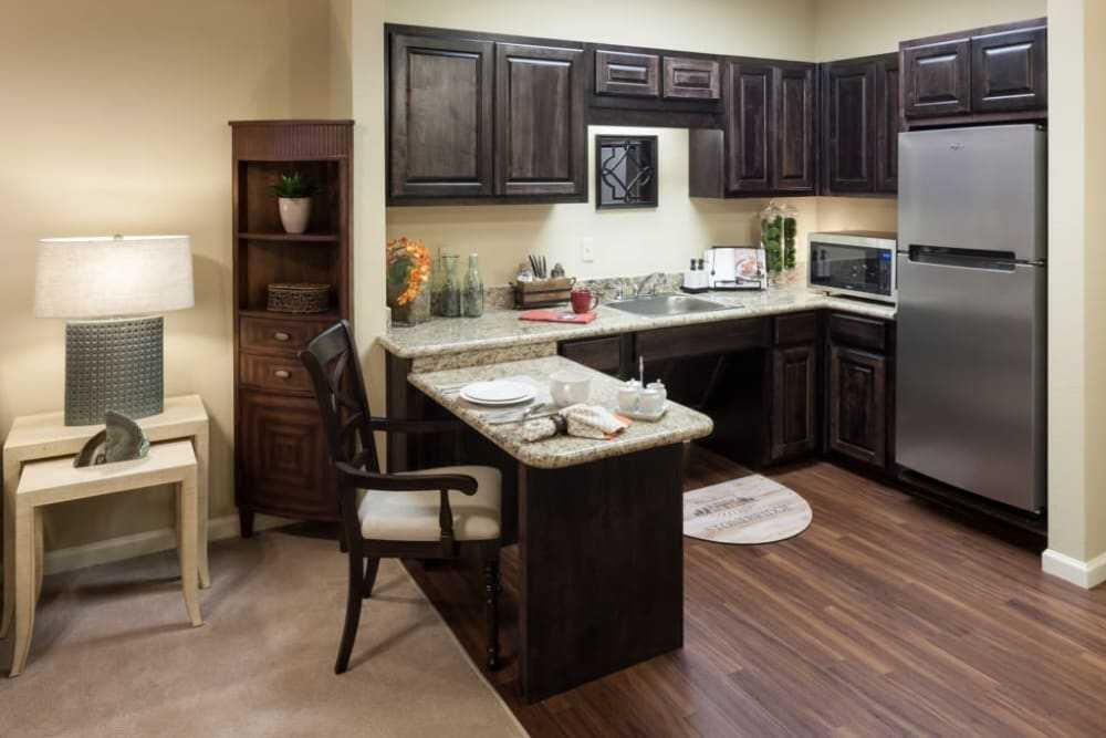 Photo of The Village at Stonebridge, Assisted Living, Memory Care, McKinney, TX 5