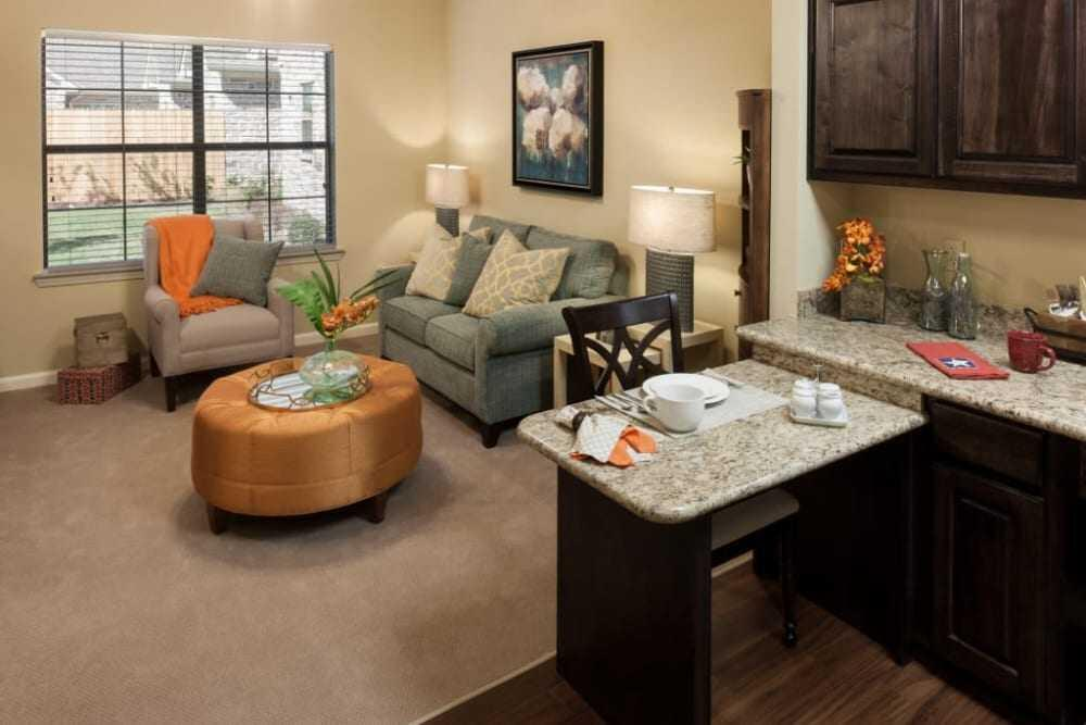 Photo of The Village at Stonebridge, Assisted Living, Memory Care, McKinney, TX 6