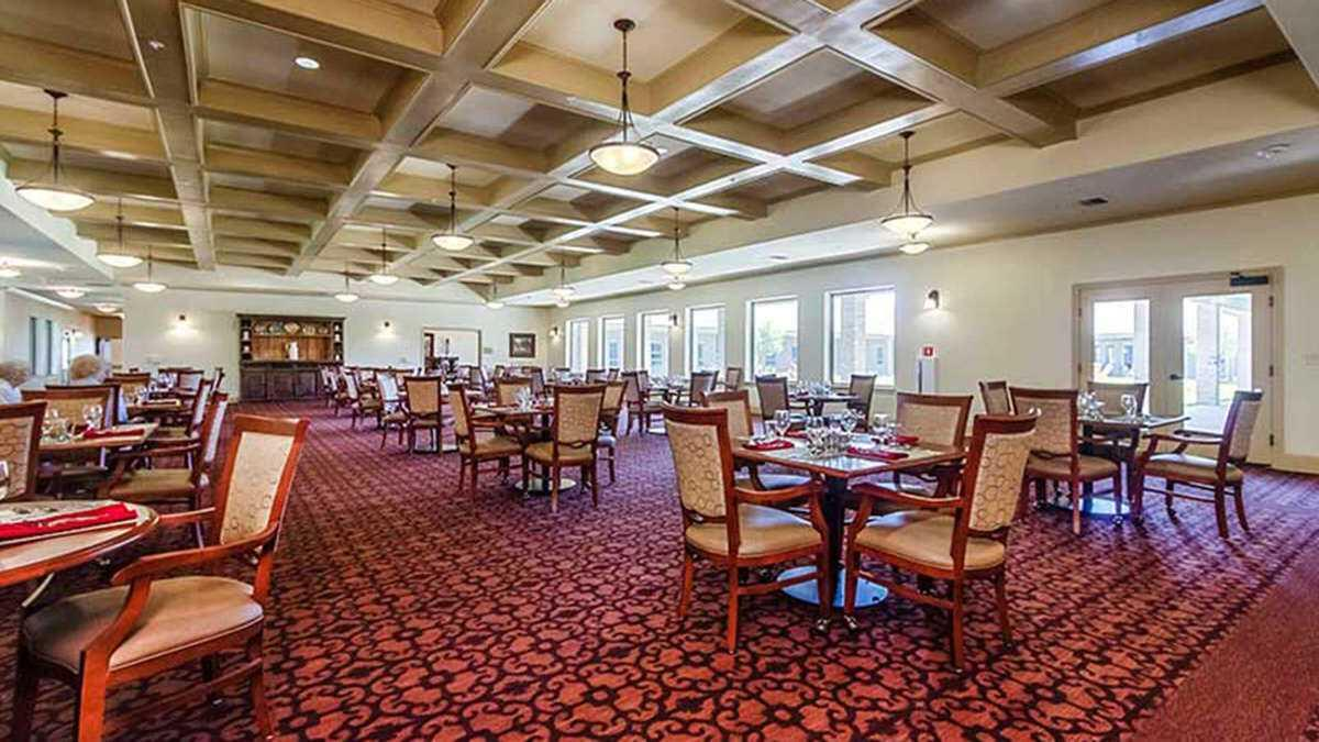 Photo of Vitality Court Texas Star, Assisted Living, Allen, TX 1