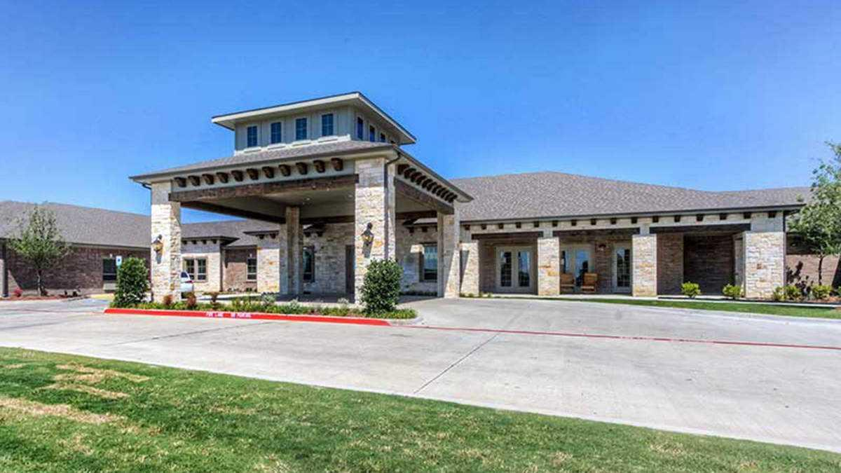 Photo of Vitality Court Texas Star, Assisted Living, Allen, TX 2
