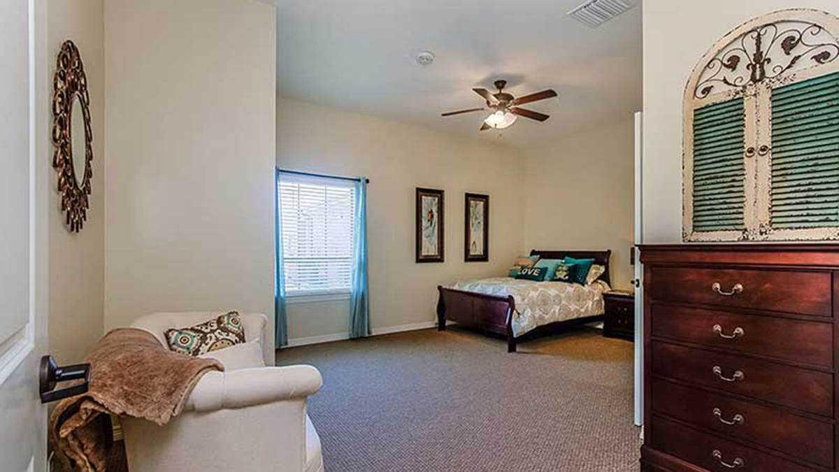 Photo of Vitality Court Texas Star, Assisted Living, Allen, TX 4