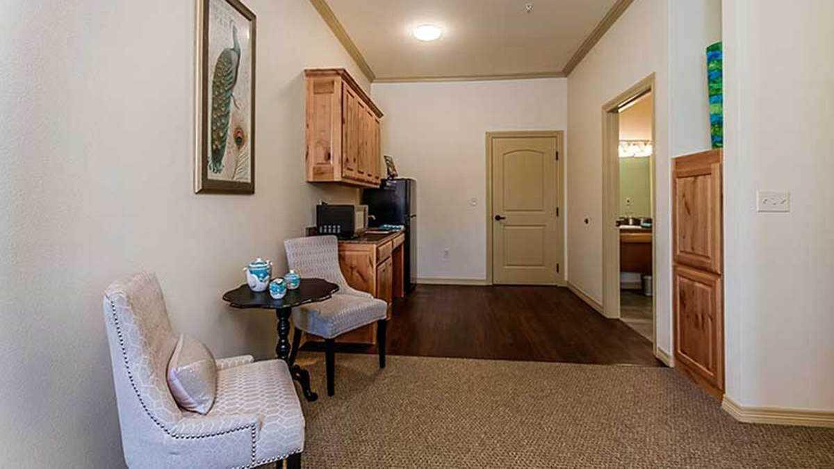 Photo of Vitality Court Texas Star, Assisted Living, Allen, TX 5