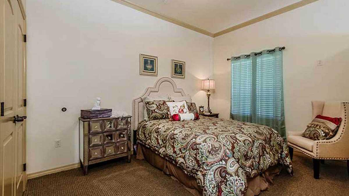 Photo of Vitality Court Texas Star, Assisted Living, Allen, TX 6