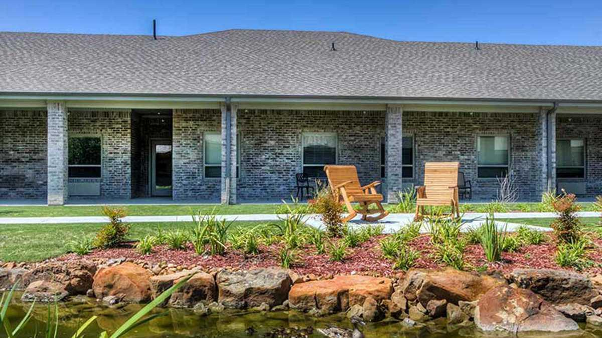 Photo of Vitality Court Texas Star, Assisted Living, Allen, TX 8