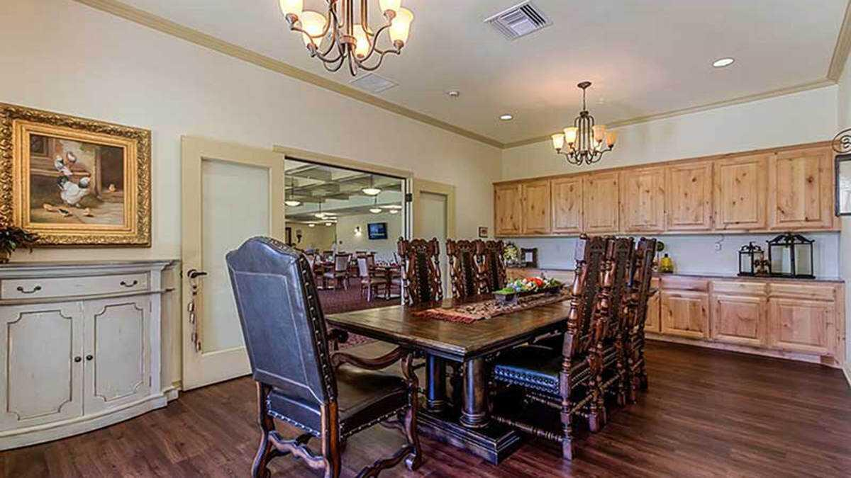 Photo of Vitality Court Texas Star, Assisted Living, Allen, TX 9