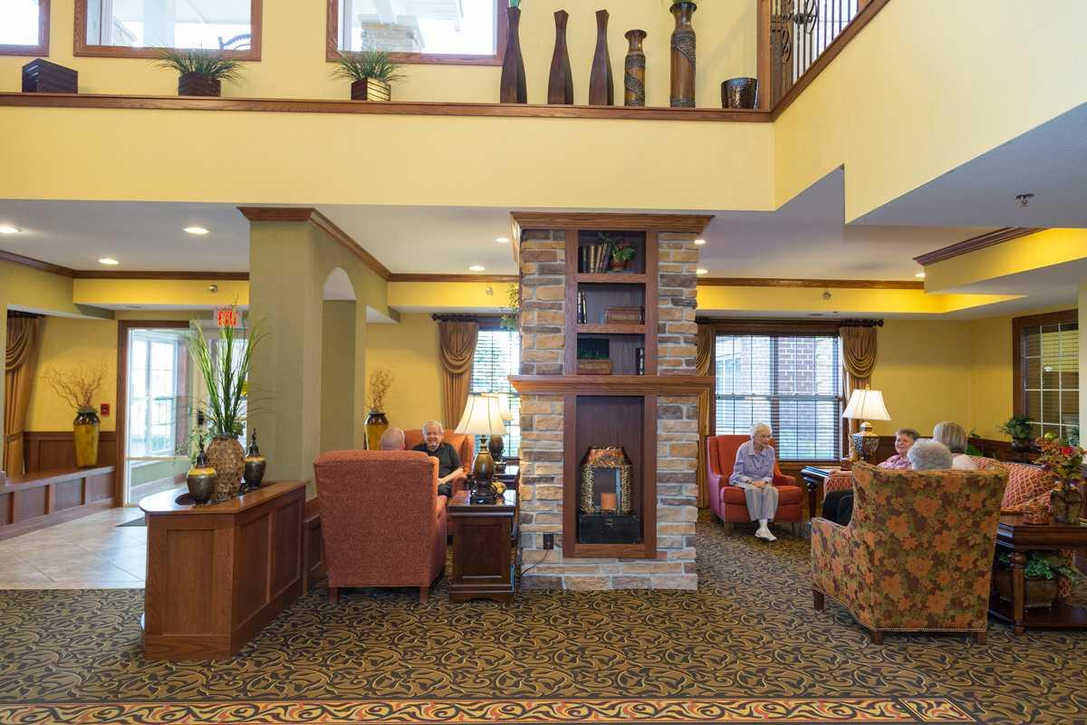 Photo of Willows of Arbor Lakes, Assisted Living, Memory Care, Maple Grove, MN 3