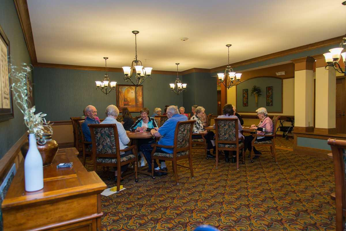 Photo of Willows of Arbor Lakes, Assisted Living, Memory Care, Maple Grove, MN 4