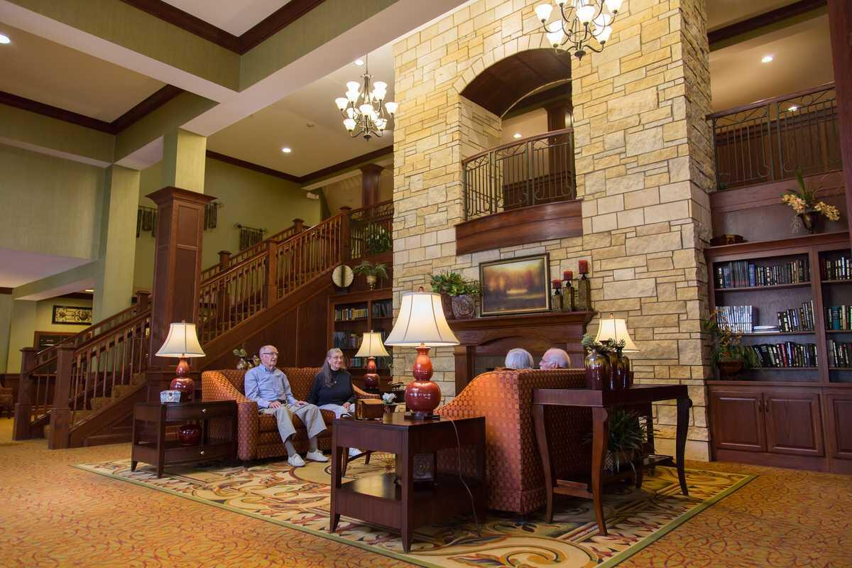 Photo of Willows of Arbor Lakes, Assisted Living, Memory Care, Maple Grove, MN 5