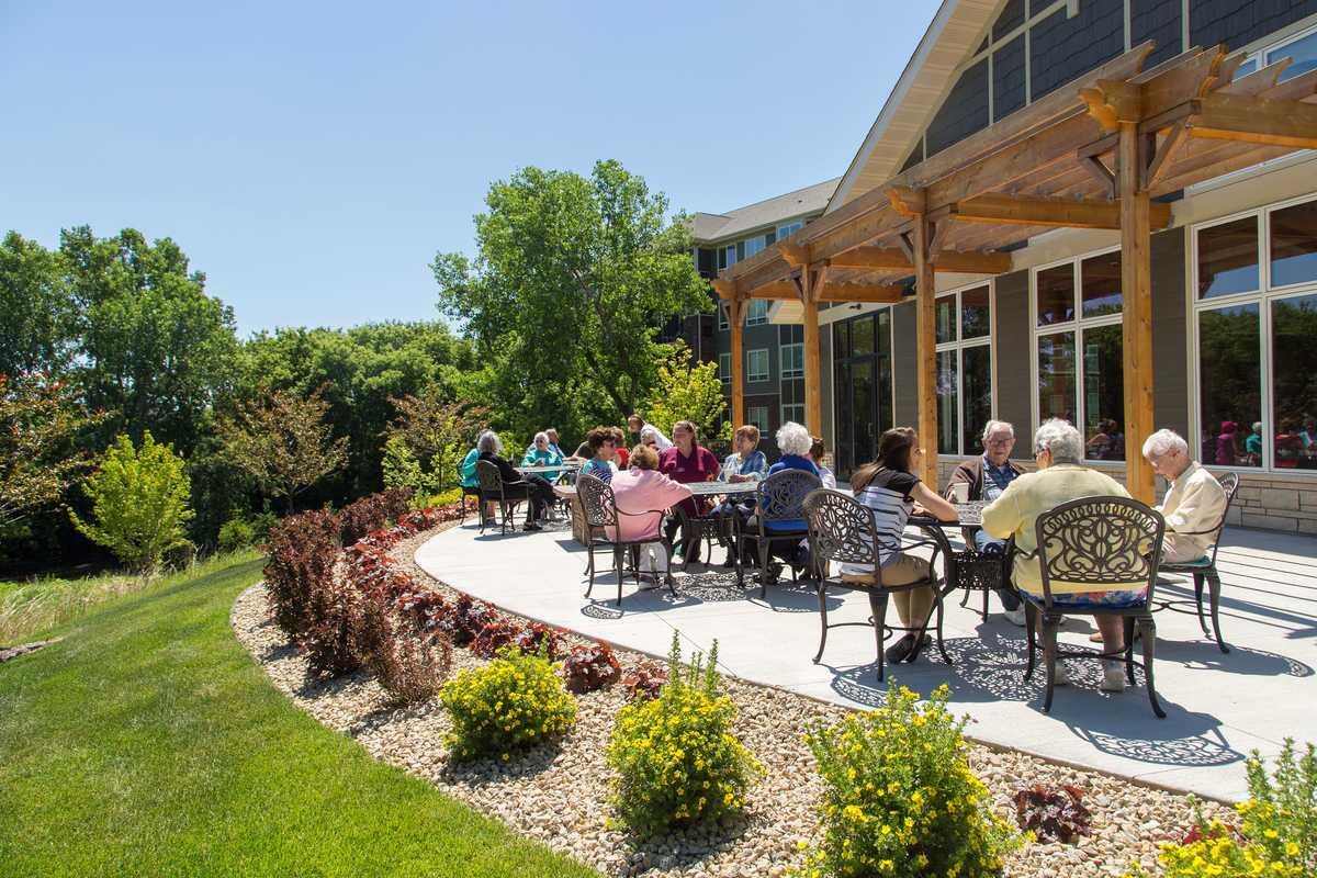 Photo of Willows of Arbor Lakes, Assisted Living, Memory Care, Maple Grove, MN 7