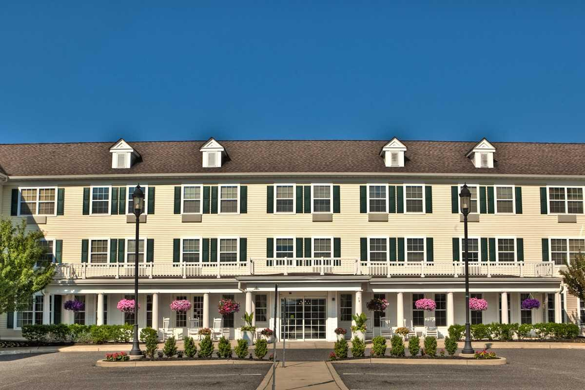 Photo of Brandywine Living at Haddonfield, Assisted Living, Haddonfield, NJ 2