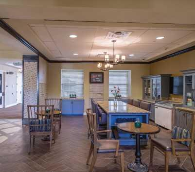 Photo of The Legacy at Forest Ridge, Assisted Living, Schertz, TX 8