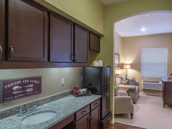 Photo of The Legacy at Forest Ridge, Assisted Living, Schertz, TX 11