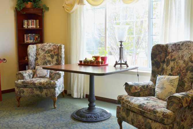 Photo of Meadows Place, Assisted Living, Ellensburg, WA 1