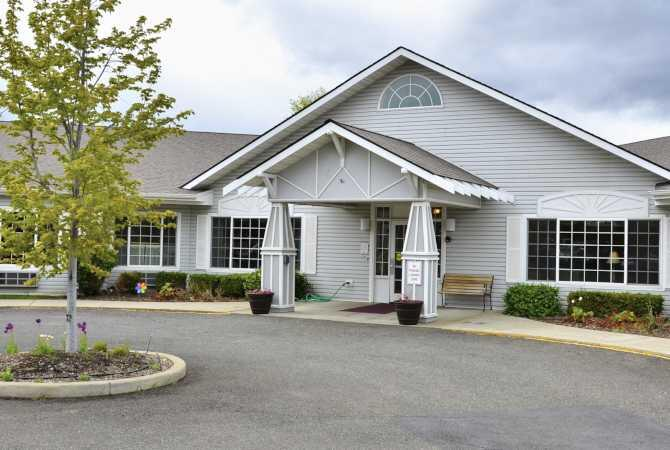 Photo of Meadows Place, Assisted Living, Ellensburg, WA 9