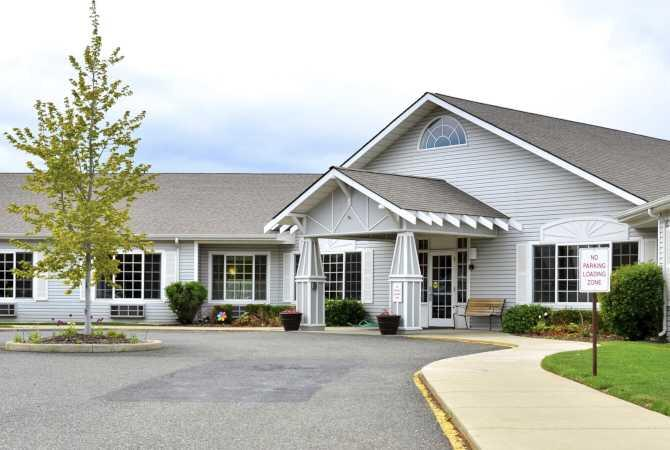 Photo of Meadows Place, Assisted Living, Ellensburg, WA 10