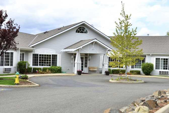 Photo of Meadows Place, Assisted Living, Ellensburg, WA 11