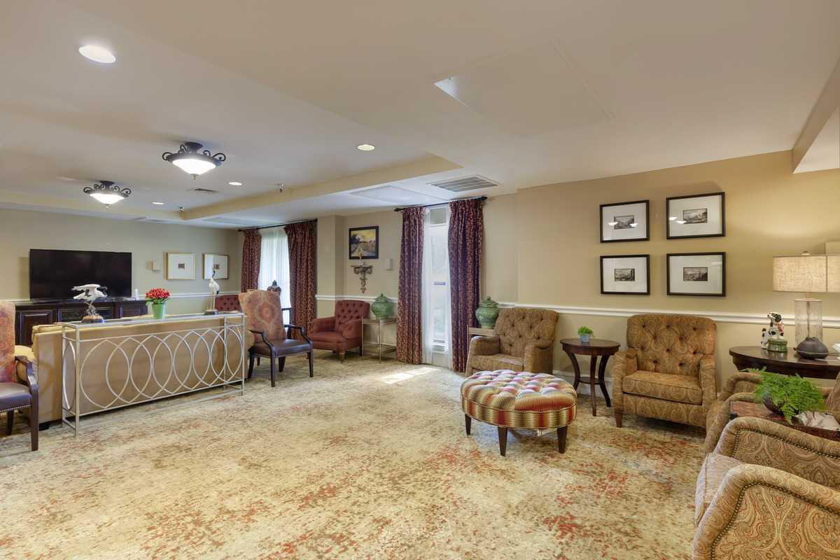 Photo of Mirabella Assisted Living, Assisted Living, Benbrook, TX 2