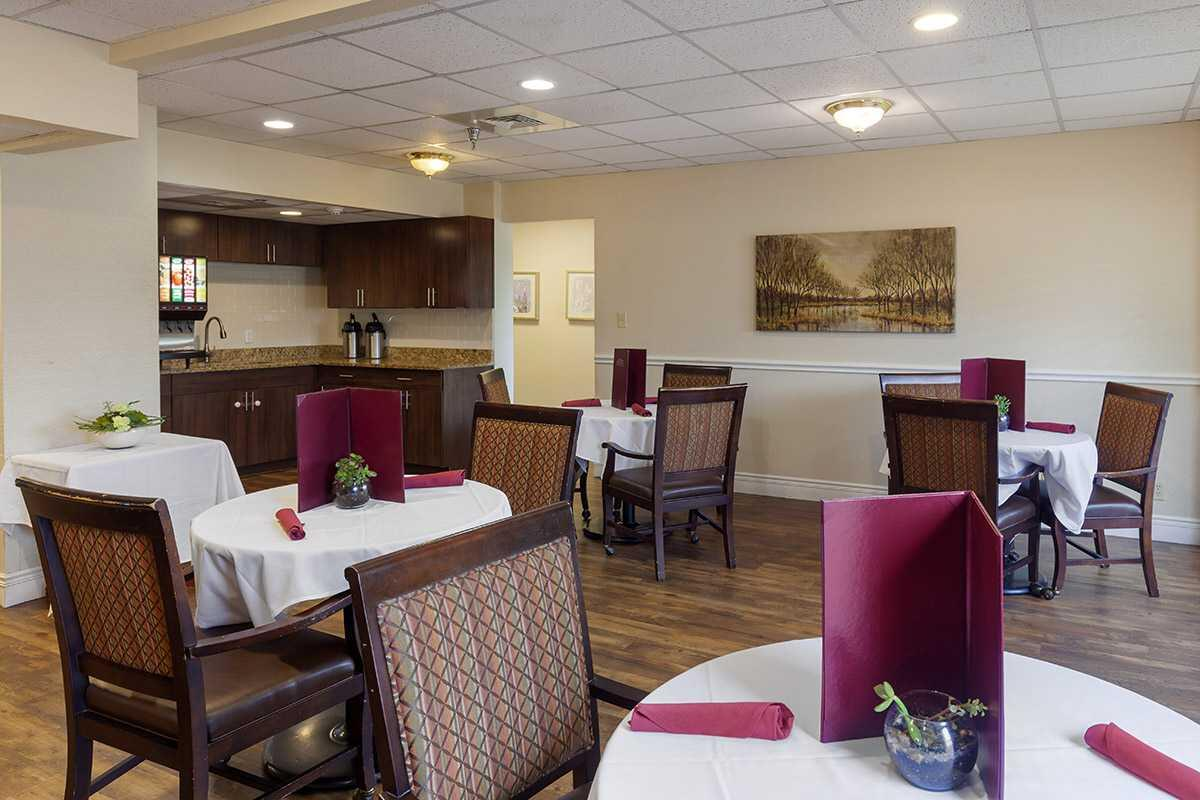 Photo of Mirabella Assisted Living, Assisted Living, Benbrook, TX 5