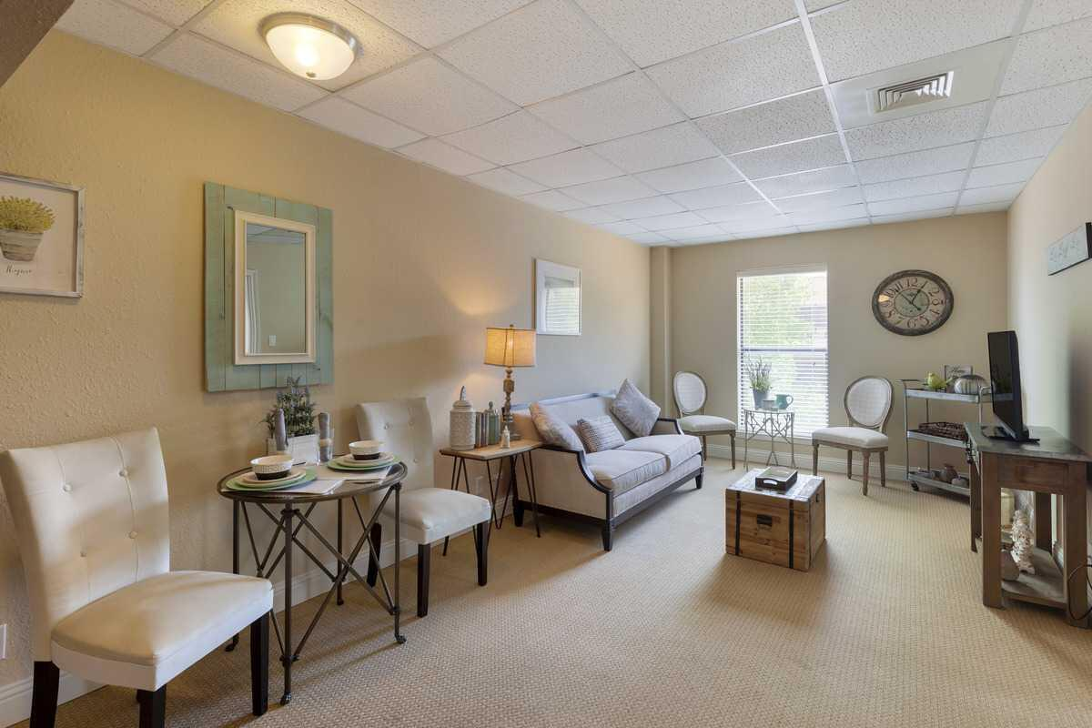 Photo of Mirabella Assisted Living, Assisted Living, Benbrook, TX 7