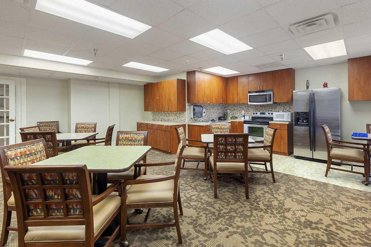 Photo of Mirabella Assisted Living, Assisted Living, Benbrook, TX 9