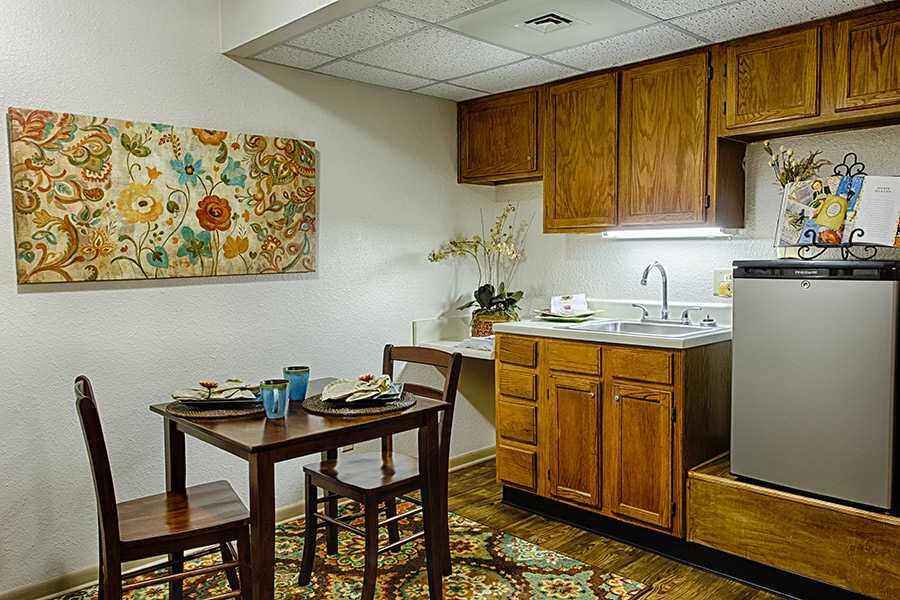 Photo of Mirabella Assisted Living, Assisted Living, Benbrook, TX 10