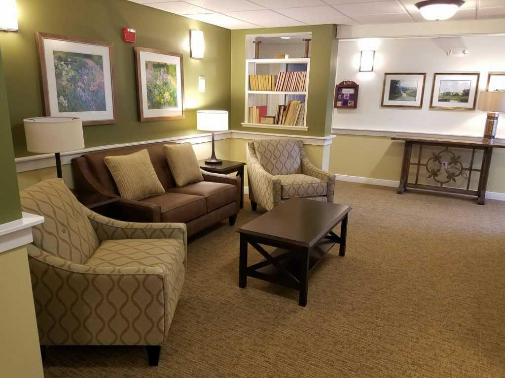 Photo of The Residence at Shelburne Bay, Assisted Living, Memory Care, Shelburne, VT 1