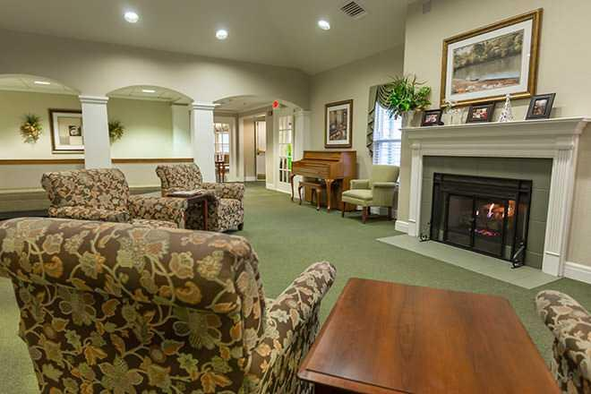 Photo of Brookdale Leawood State Line, Assisted Living, Leawood, KS 2